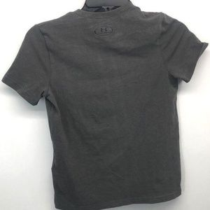 Under Armour Shirts & Tops - Under Armour Boy's 'Know No Rival' T-Shirt Sz S